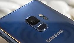 Galaxy S10: юбилейному смартфону прочат нестандартный вид