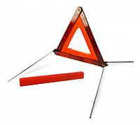 Знак аварийной остановки (на ножках) MAMMOOTH, фото 1