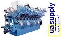 СЗЧ для двигателя Sulzer
