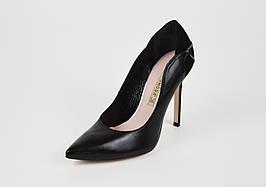 Комбинированные туфли Bravo Moda Elegance 1684