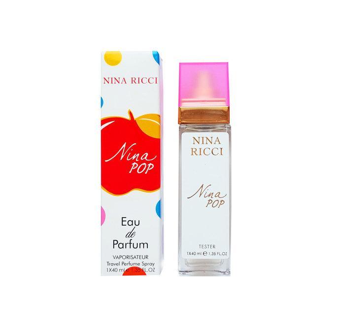 Nina Ricci Nina Pop - Travel Perfume 40ml