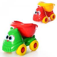 Іграшка Вантажівка Терміт 003 Оріон