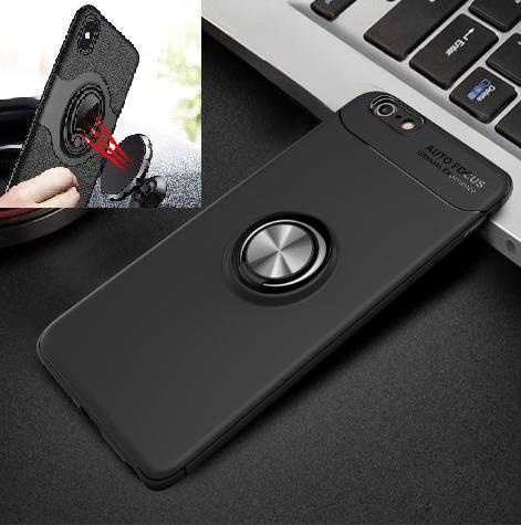 Чехол iPhone 6 Plus для магнитных держателей