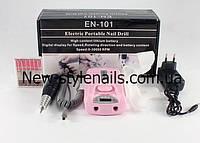 Портативный фрезер для маникюра EN-101, фото 1