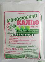 Монофосфат калия Р-52%, К-34% 0,3кг