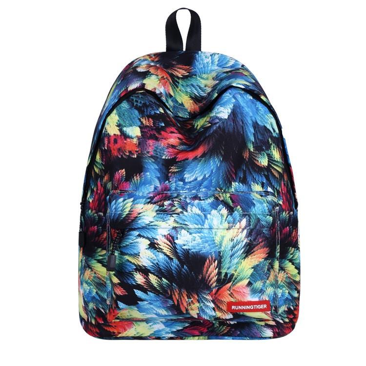 6b999511f930 Разноцветный рюкзак, цена 580 грн., купить в Киеве — Prom.ua (ID ...