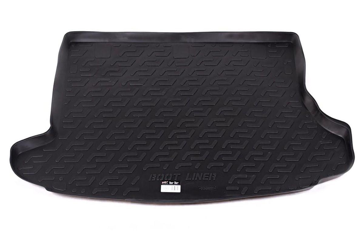 Коврик в багажник для Hyundai I30 CW (08-) код 104080200