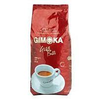 Кофе в зернах Gimoka Gran Bar Джимока Гран Бар 1кг