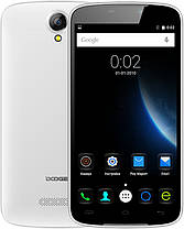 Смартфон Doogee X6S Гарантия 3 месяца / 12 месяцев White, фото 3