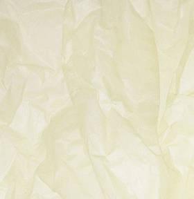Бумага тишью, лист 70*50см крафт бежевый