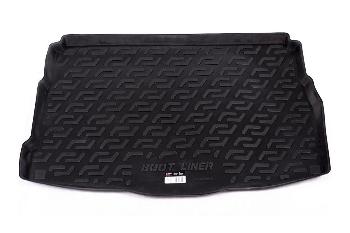 Коврик в багажник для Hyundai I30 HB (12-) 104080300