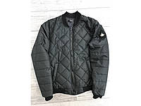 Куртка мужская демисезонная стеганая 46-52, фото 1