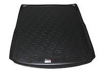 Коврик в багажник для Hyundai I40 (VF) UN (11-) 5дв.полиуретановый 104100201, фото 1