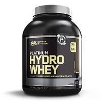 Optimum Nutrition HydroWhey 1.6 kg (Турбо шоколад)
