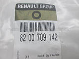 Термостат (с корпусом) на Рено Трафик 03-> 2.5dCi — Renault (Оригинал) 8200709142, фото 9