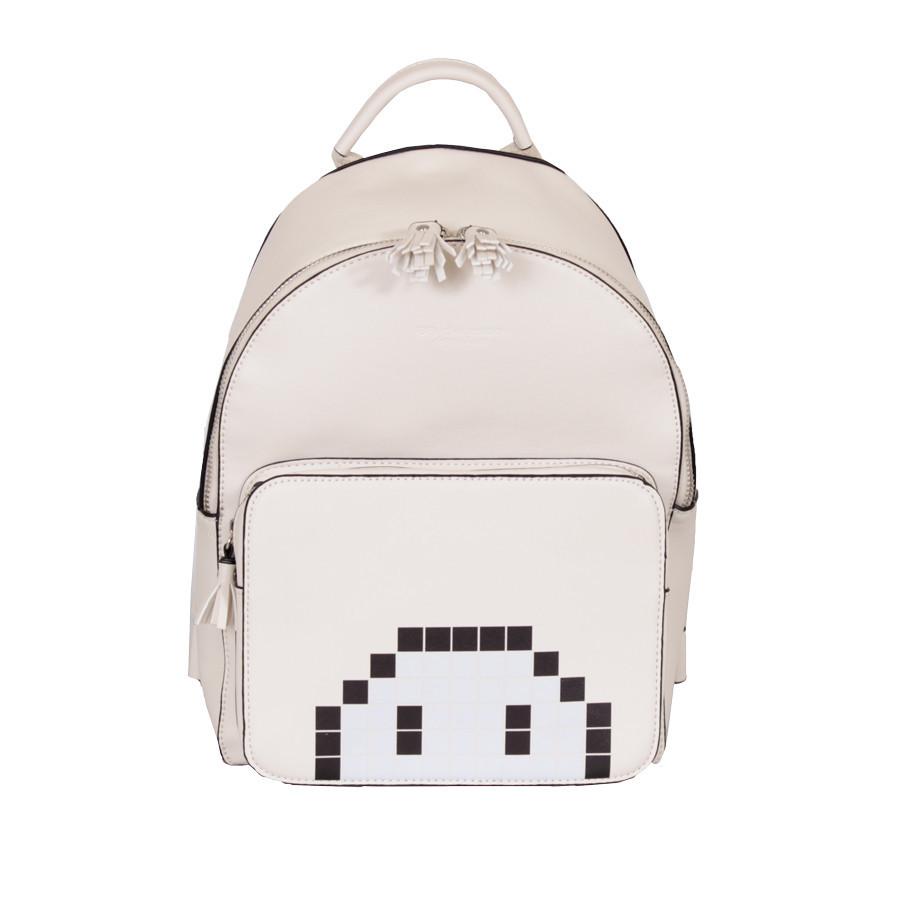 Сумка-рюкзак Бежевый