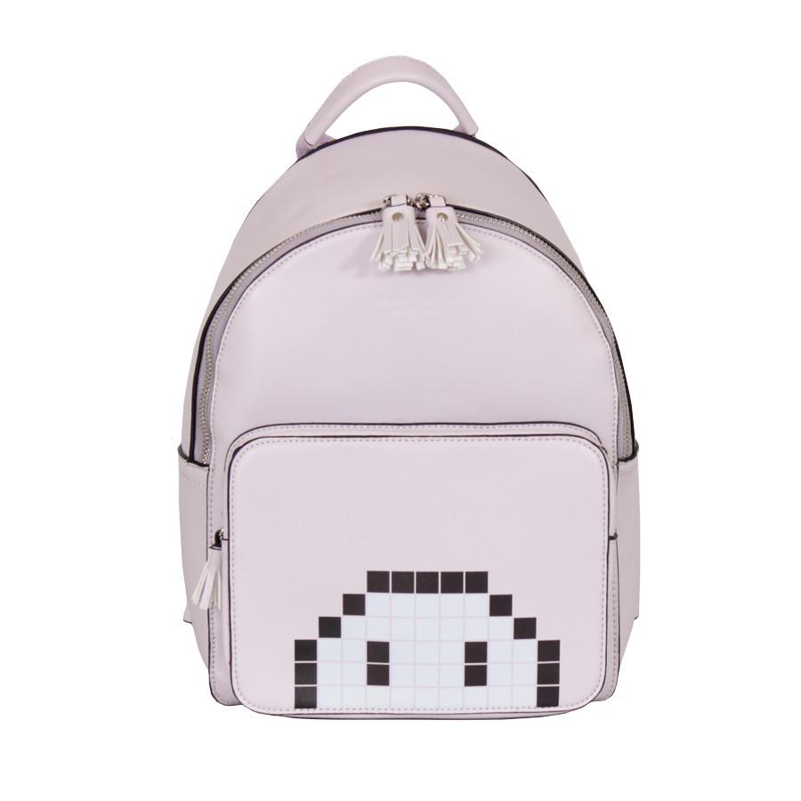 Сумка-рюкзак  Светло-розовый