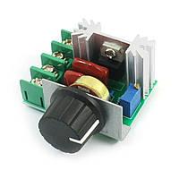 Регулятор потужності 220В 2000 Вт, фото 1