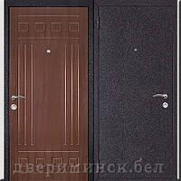 Двери входные Премиум Метал+МДФ16мм в Днепре