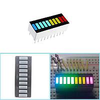 Разноцветный индикатор процесса загрузки \ прогресса Arduino