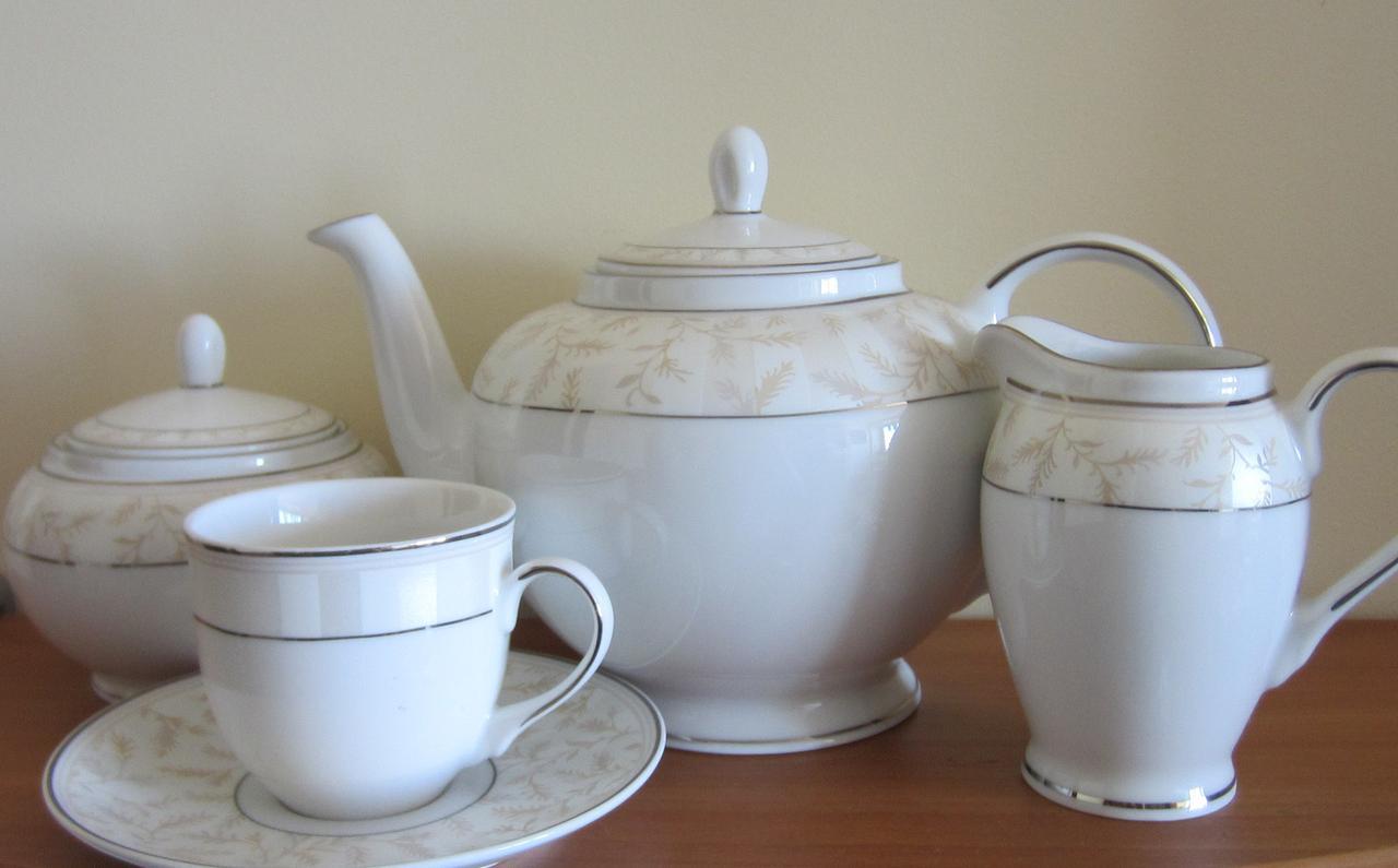 Сервиз чайный на 12 персон Palladio