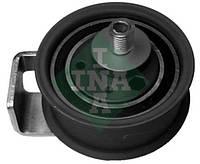 Ролик приводного ремня (натяжной, INA 531 0499 20, 32.4x72, 1.8) Audi(Ауди) A(А)6 C(С/Ц)4/5 1994-2005(94-05)