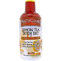 DietWorks, Master Cleanse, Lemon Tea Detox Diet, 32 fl oz (946 ml)