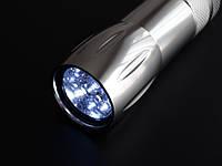 Аккумуляторные фонарики Police и Yajia