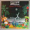 CD диск Smokie - Strangers In Paradise
