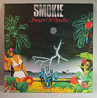 CD диск Smokie - Strangers In Paradise, фото 1