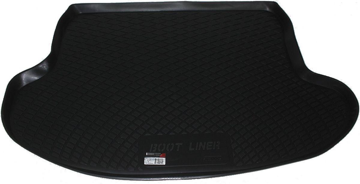 Коврик в багажник для Infiniti FX (S51) (08-12) полиуретановый 133010101