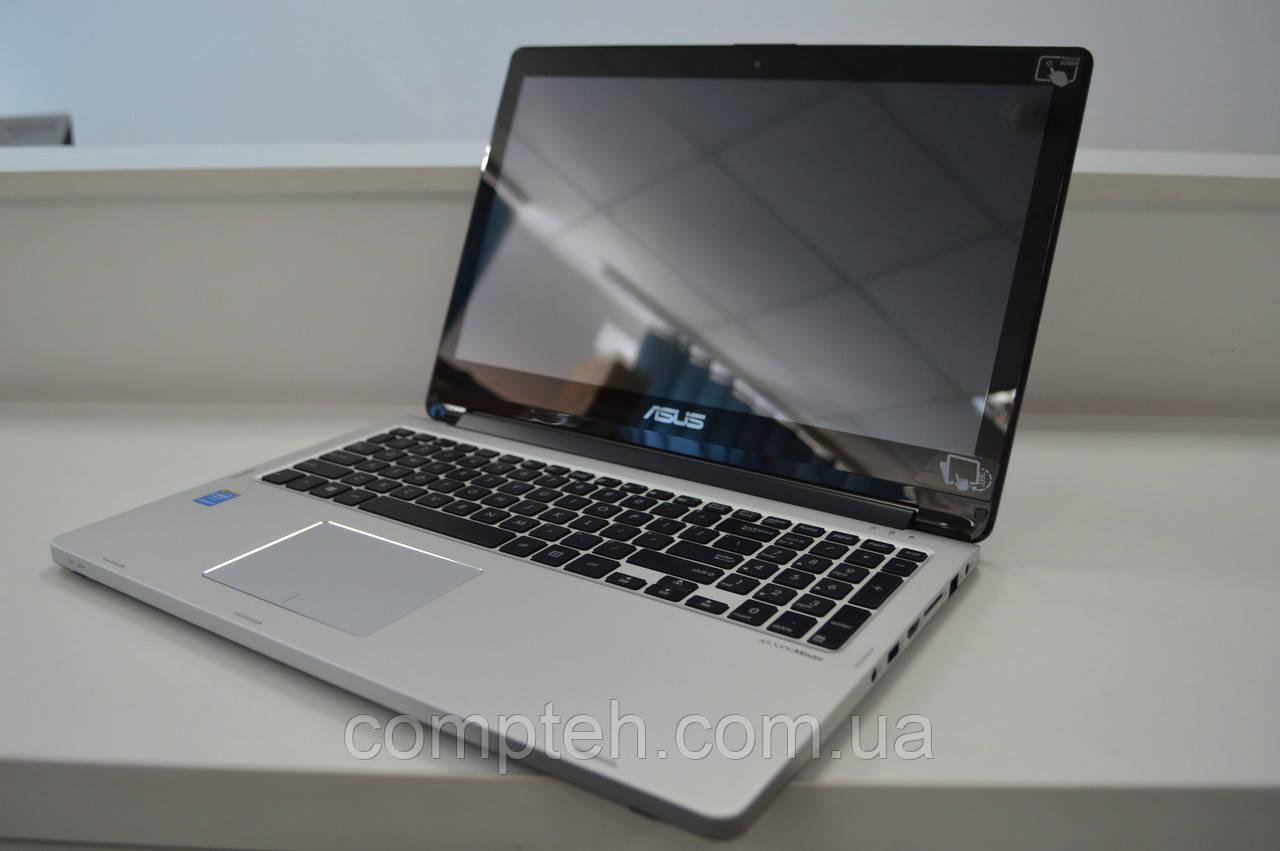 Ноутбук ASUS Transformer Book Flip TP500L (Новый), фото 1