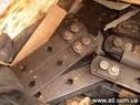Цепи тяговые пластинчатые М315-2-160-2   (ГОСТ 588-81)