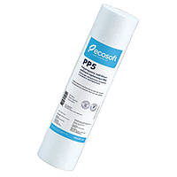 Ecosoft PP5 Полипропиленовый картридж с рейтингом фильтрации 5 микрон.