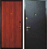 Двери входные Метал+ДСП в Днепре