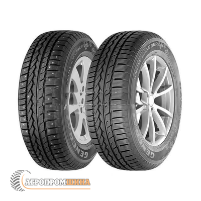 General Tire Snow Grabber 215/70 R16 100T, фото 2