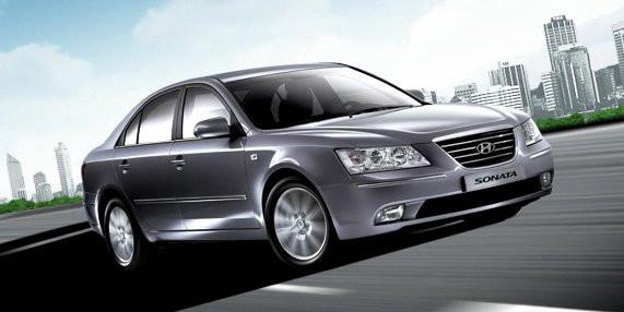 Запчасти Хюндай Соната / Hyundai Sonata