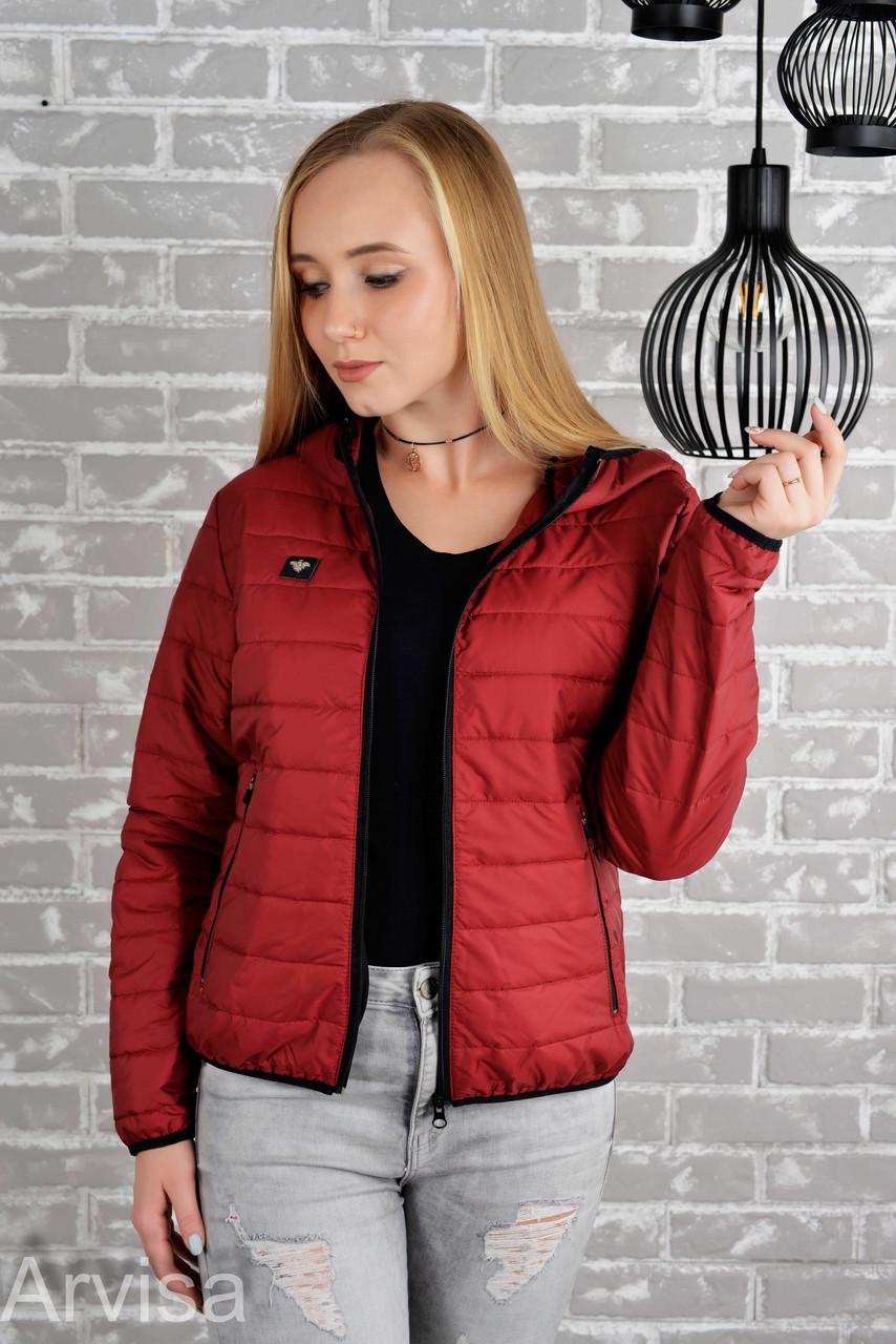 c2b83698c40 Женская весенняя куртка Arvisa (опт розница дропшиппинг) купить в ...