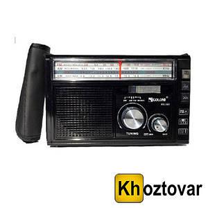 Цифровий радіоприймач Golon RX 382