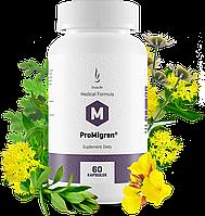 Промигрень ProMigren Duolife против головной боли, 60 капсул, фото 1