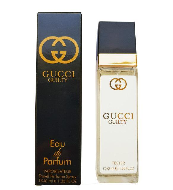Gucci Guilty Pour Femme Travel Perfume 40ml продажа цена в