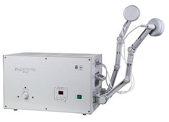 Аппарат для УВЧ терапии УВЧ-80-3 с автоподстройкой