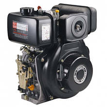 Дизельний двигун KIPOR KM186FSE