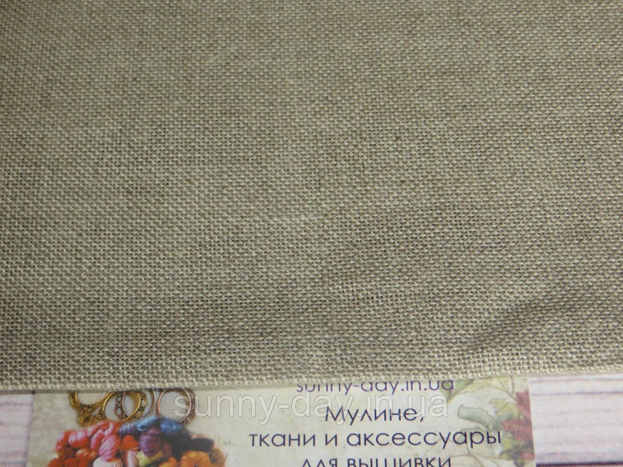 3281/53, Cashel, колір - Raw/сирого льону, 28ct
