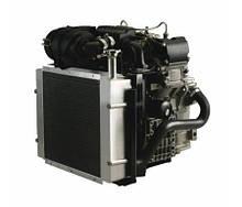 Дизельный двигатель KIPOR KM2V80
