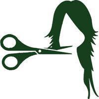 Ножиці перукарські