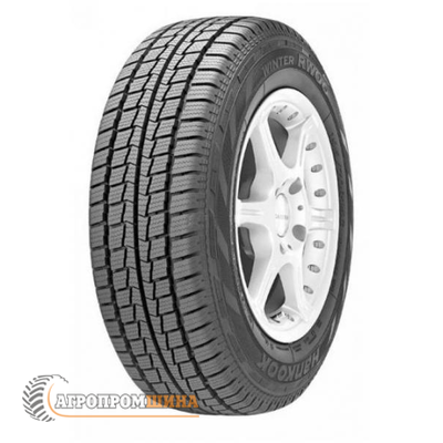 Hankook Winter RW06 205/60 R16C 100/98T, фото 2