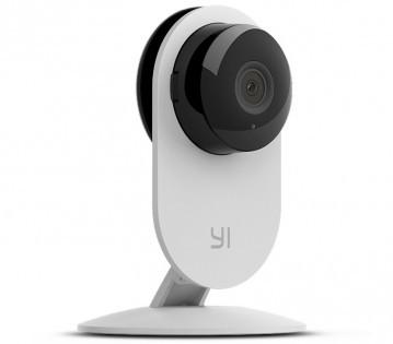 IP камера Xiaomi  YI White hh