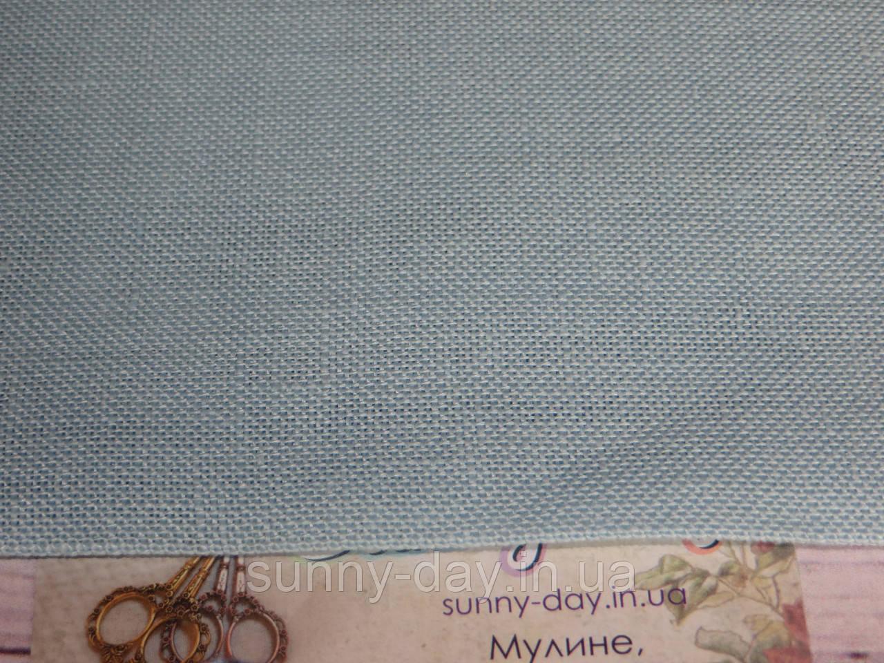 3281/562, Cashel, цвет -  Ice Blue/голубой лёд, 28ct