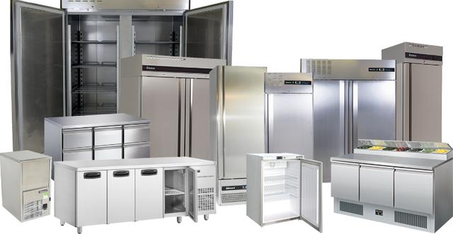 холодильники для ресторана